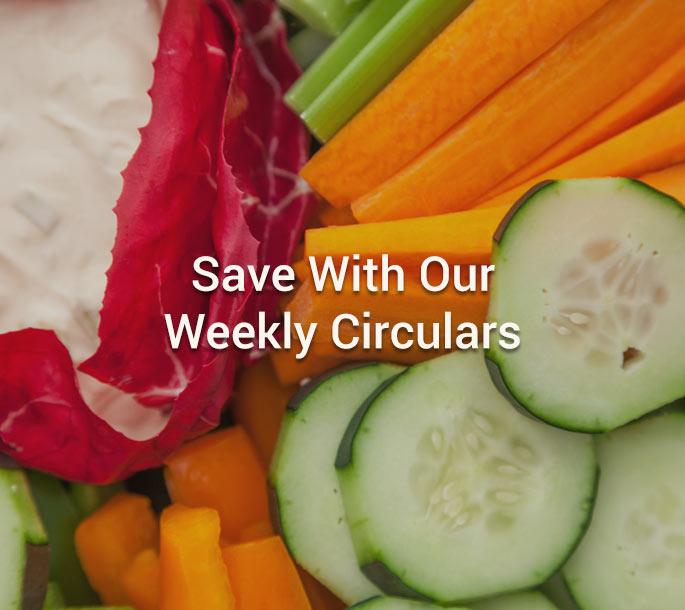 Weekly Circulars