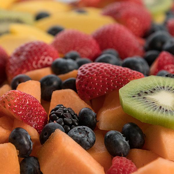 Orange Mangos