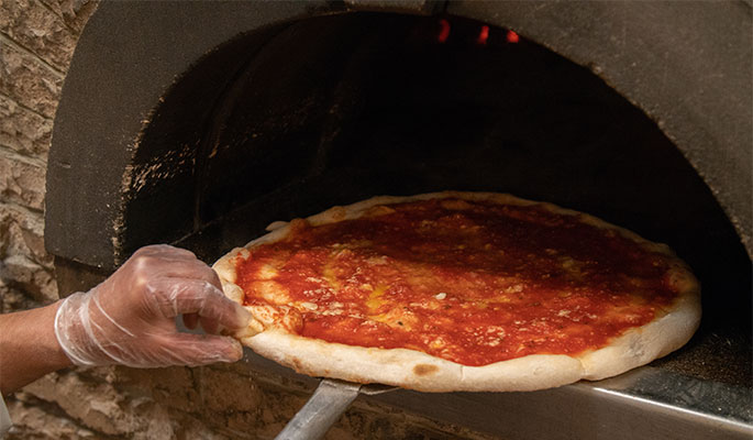 DeCicco & Sons Brick Oven Pizza