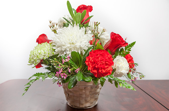 DeCicco & Sons floral