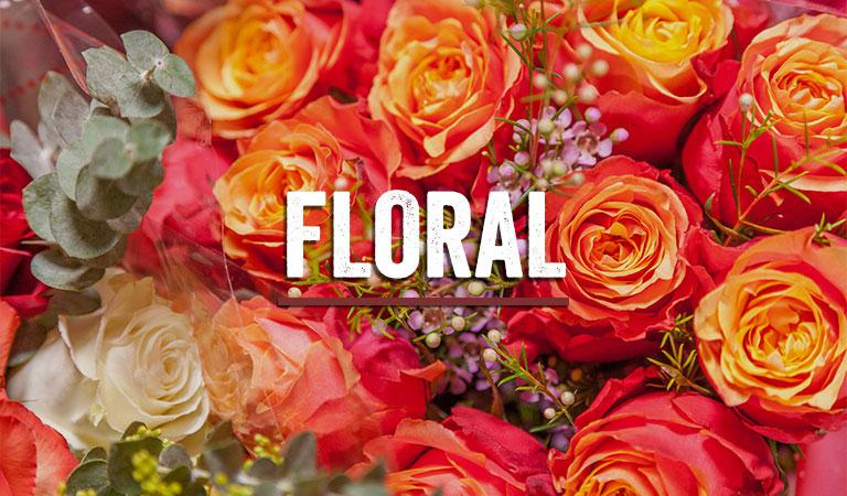 DeCicco & Sons Floral Department