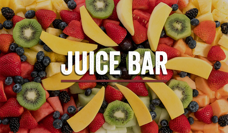 DeCicco & Sons Juice Bar