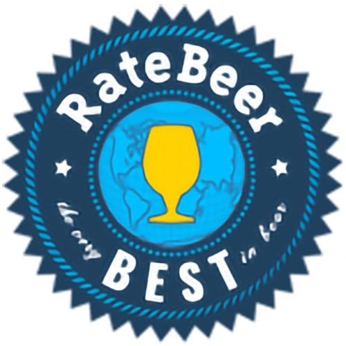 RateBeer Best