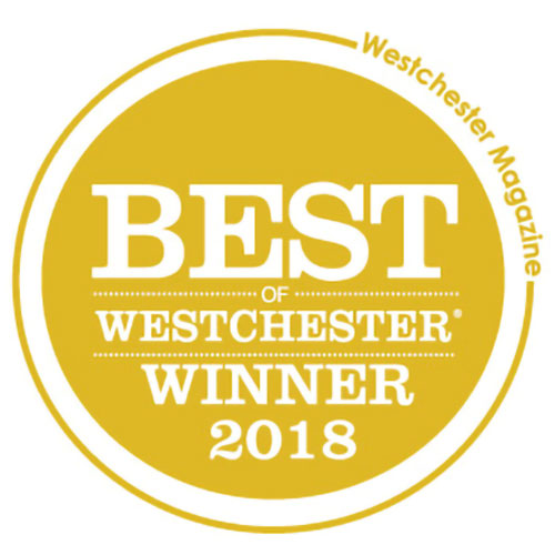 Best of Westchester 2018