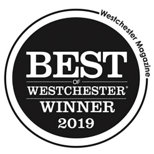 Best of Westchester 2019