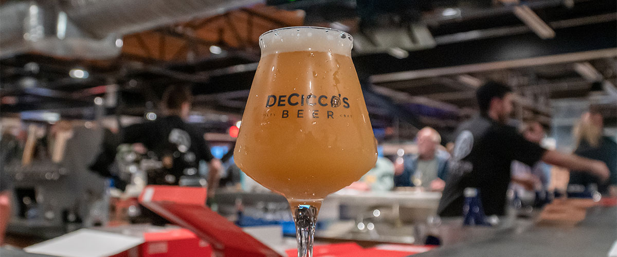 DeCicco & Sons Beer