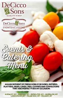 DeCicco & Sons Events & Catering