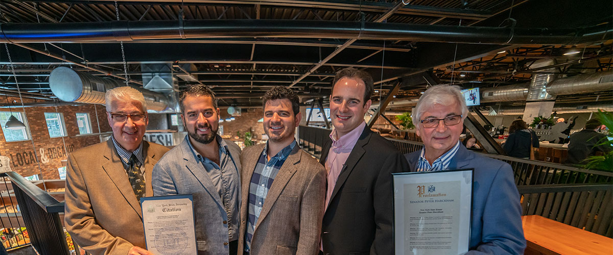 DeCicco & Sons Accolades