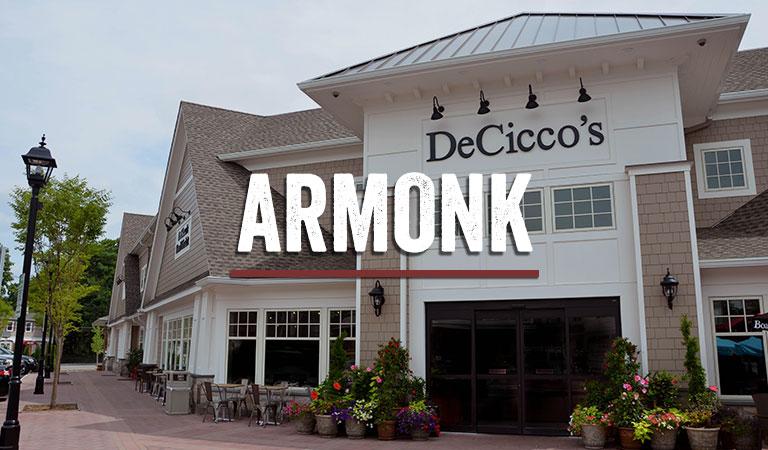 DeCicco & Sons Armonk, NY