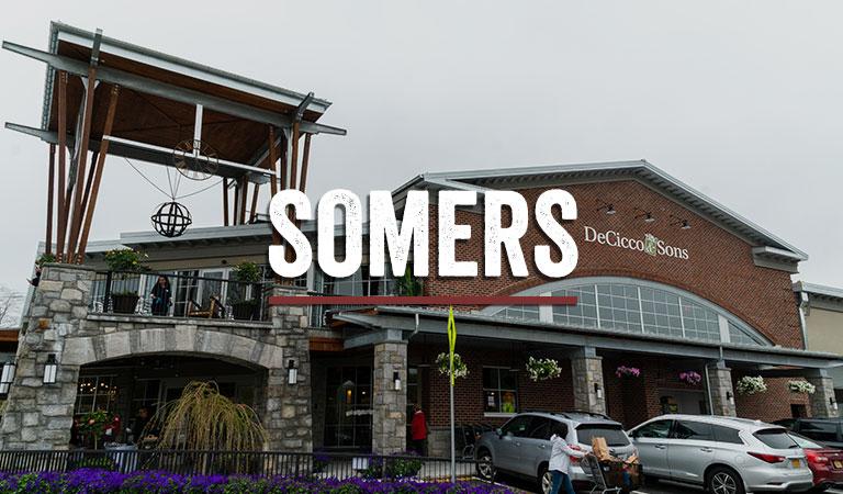 DeCicco & Sons Somers, NY