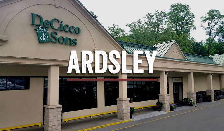 DeCicco & Sons Ardsley, NY