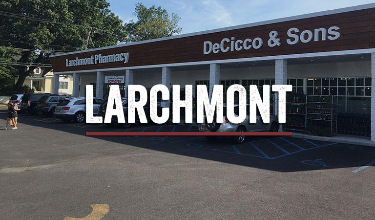 DeCicco & Sons Larchmont, NY