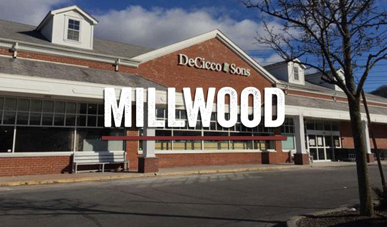 DeCicco & Sons Millwood, NY