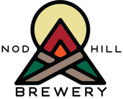 Nod Hill Brewery Logo
