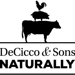 decicco & sons naturally logo