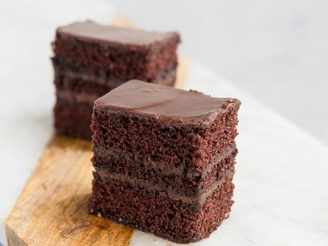 Sal & Doms Mini Chocolate Ganache