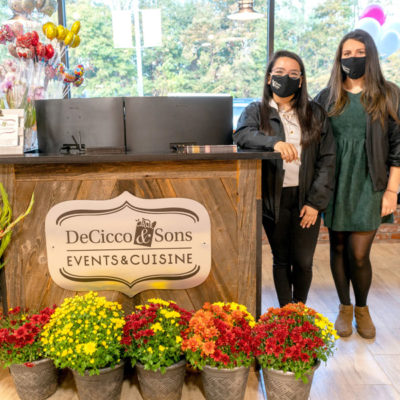 DeCicco Events & Cuisine department in Eastchester